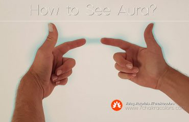 How To See Your Aura - Exercise Two