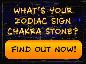 Zodiac Chakra Stones