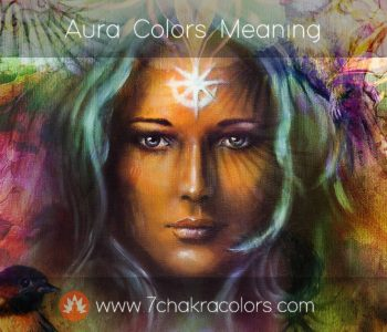 Aura Colors Meaning - Featured Image