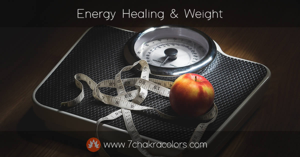 Energy Healing and Weight Loss - Featured Image