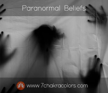 Paranormal Beliefs - Featured Image