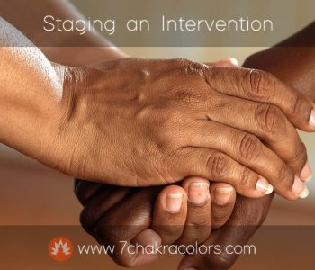 Staging an Intervention - Featured Image