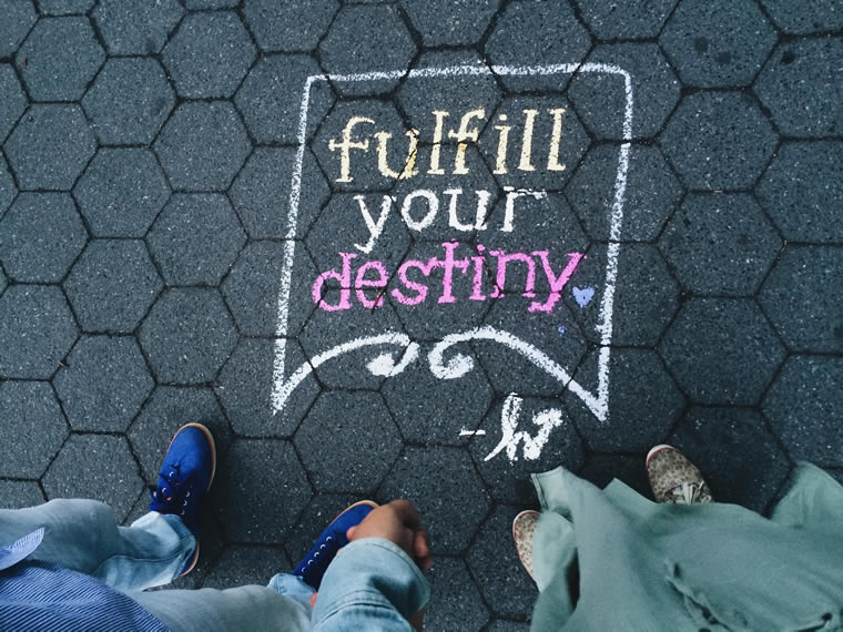Fulfill Your Destiny as a Life Coach
