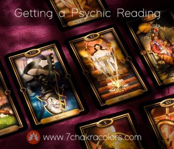 Getting a Psychic Reading Over the Phone - Featured Canvas Image